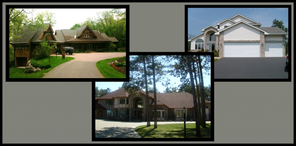 Homes for Integrity Exteriors and Remodelers