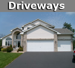 dirveways